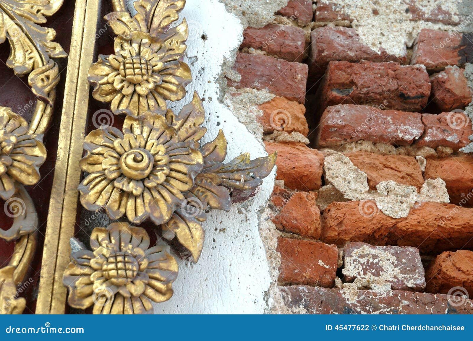艺术样式泰国传统