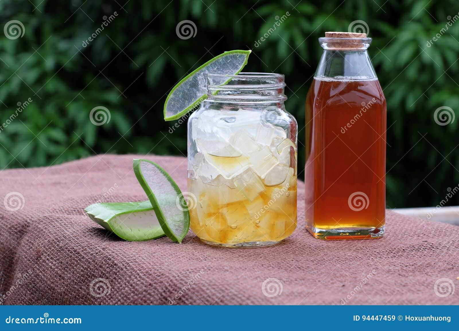 芦荟维拉,护肤的蜂蜜