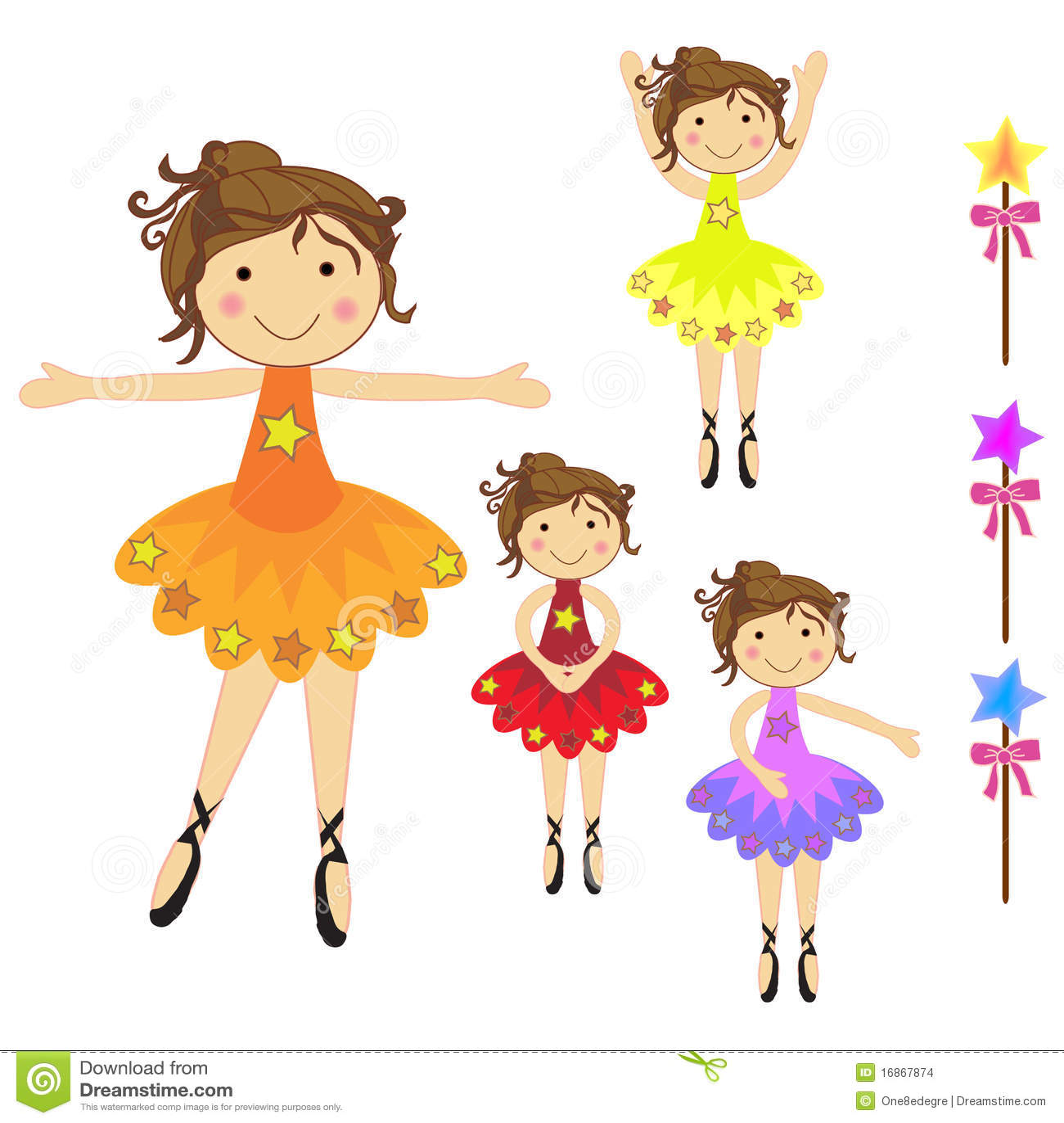 芭蕾舞女演员集图片