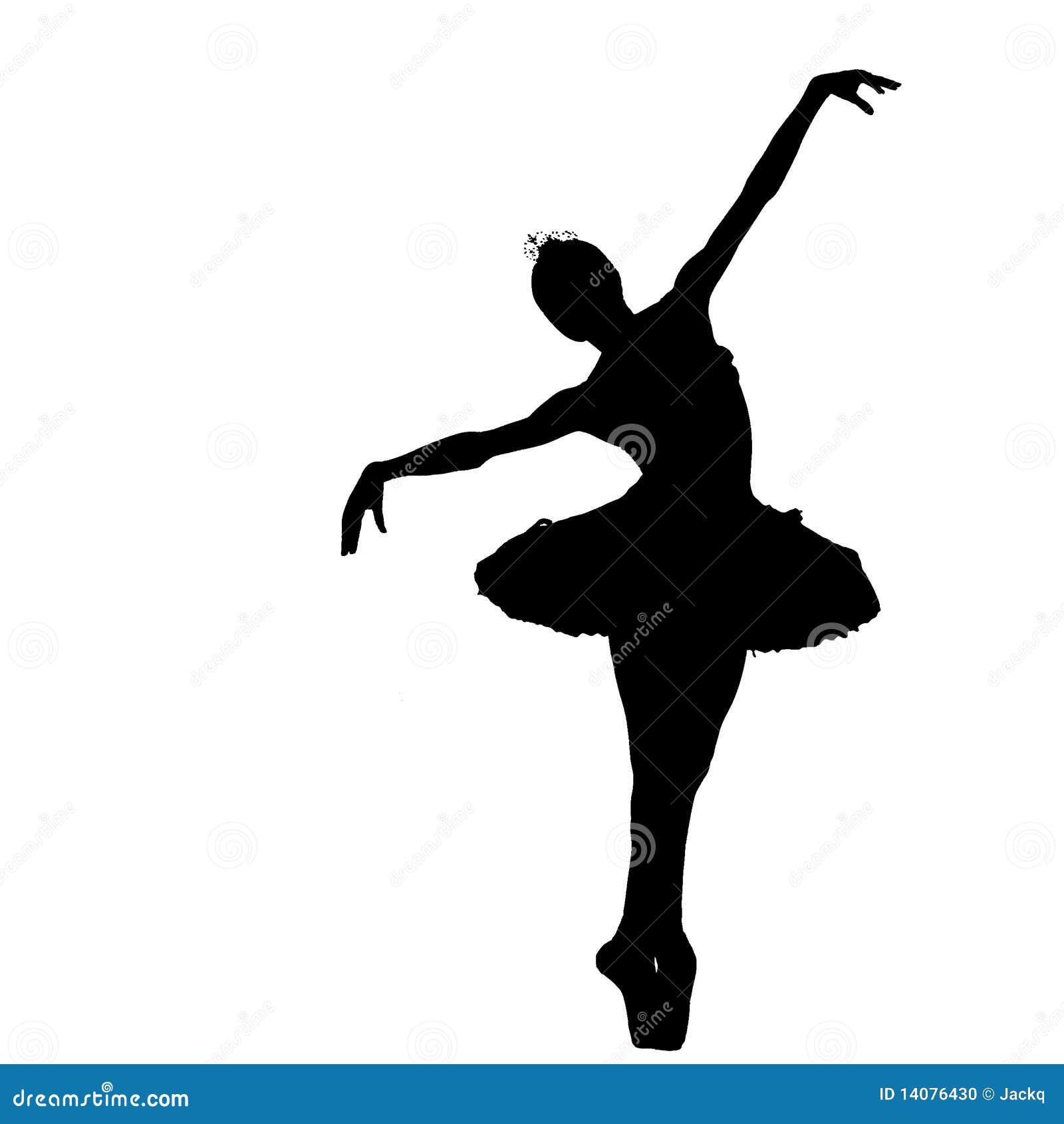 Clipart Bedroom 芭蕾舞女演员 库存照片 图片 14076430