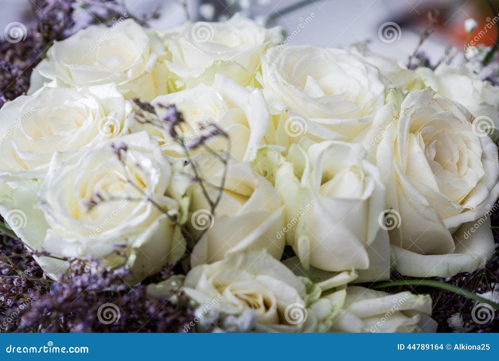 花卉婚礼装饰