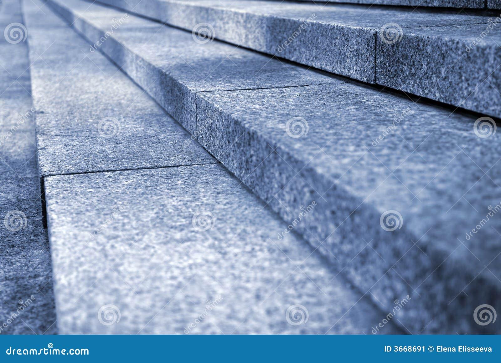 花岗岩台阶