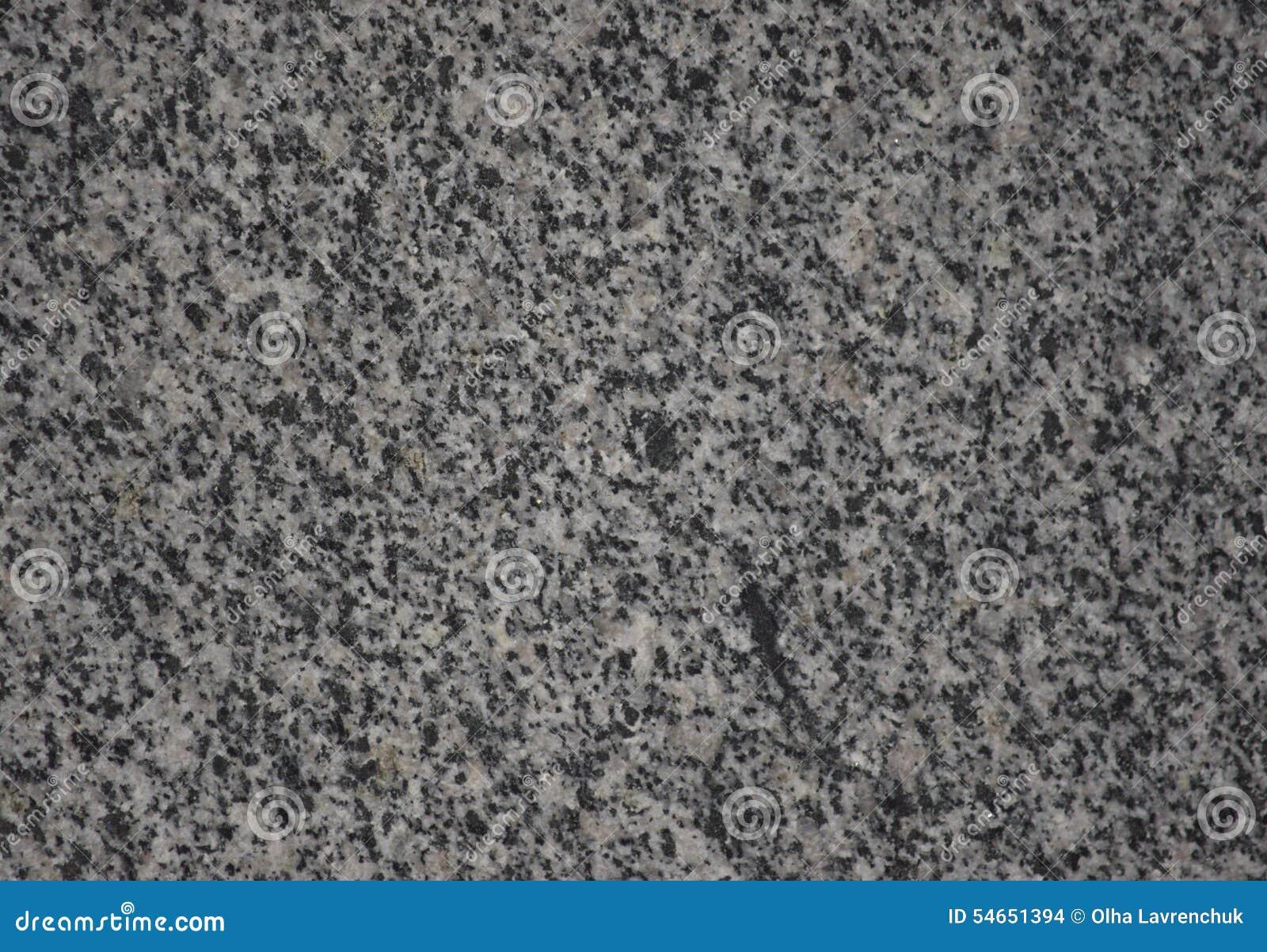 花岗岩岩石纹理