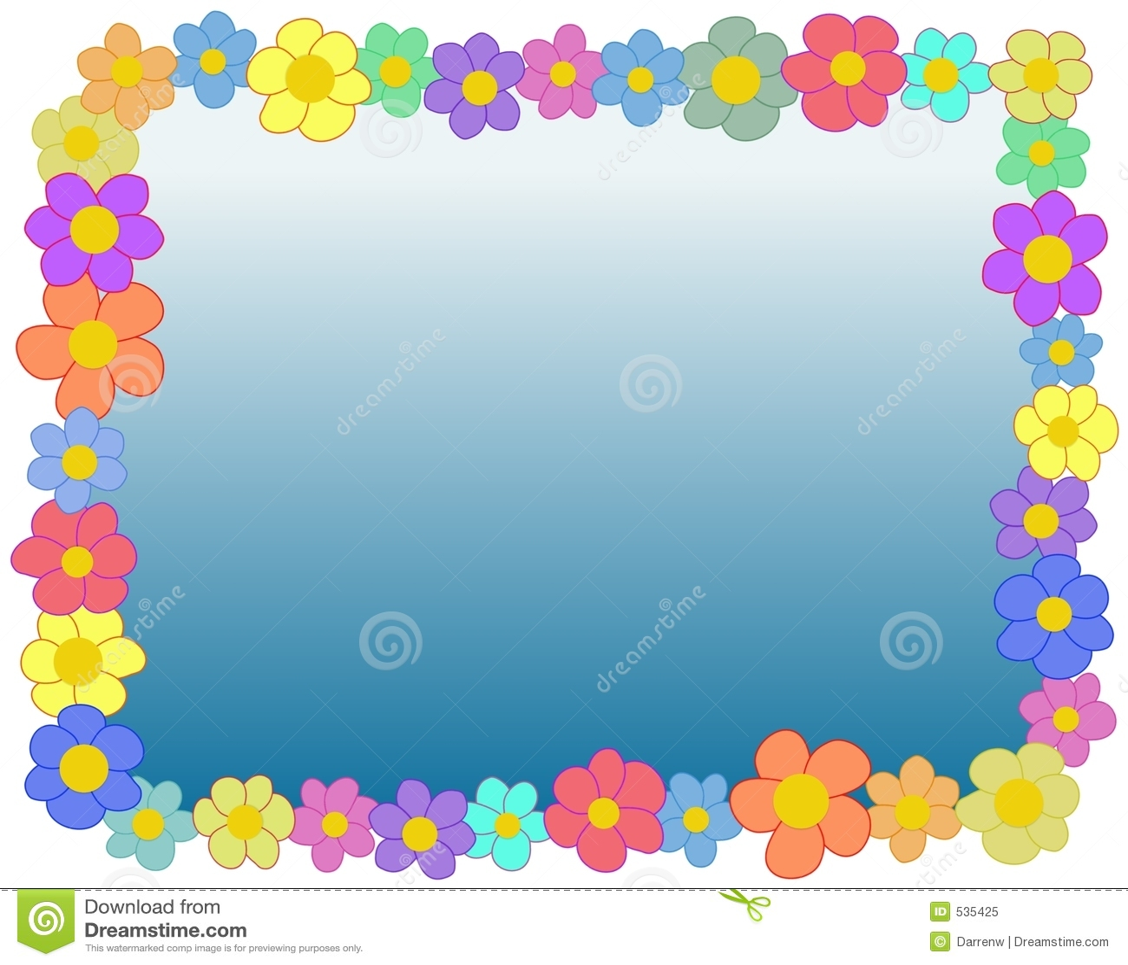 Download 花框架长方形 库存例证. 插画 包括有 绽放, 北风之, 国界的, 靠山, 植物群, 夏天, 花卉, 用花装饰 - 535425