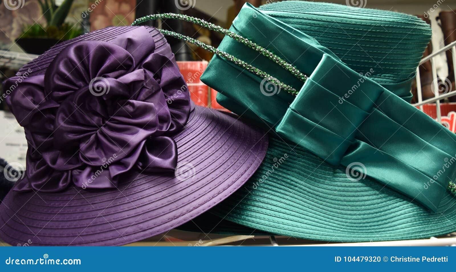 花梢帽子为德比天