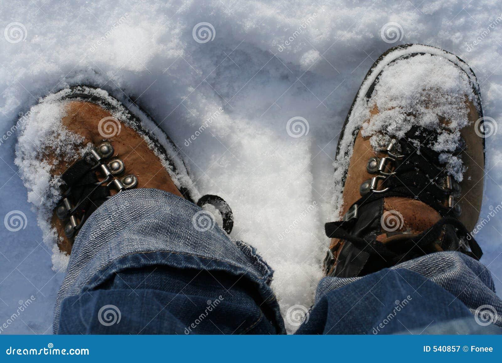 Download 英尺 库存图片. 图片 包括有 鞋带, 冷颤, 活动家, 牛仔裤, 高涨, 体育运动, 冬天, 突出, 行程 - 540857