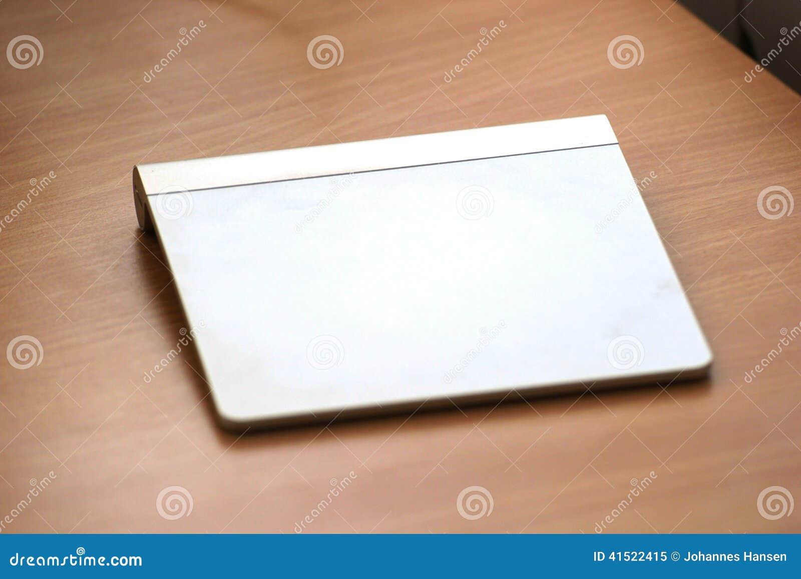苹果计算机Trackpad