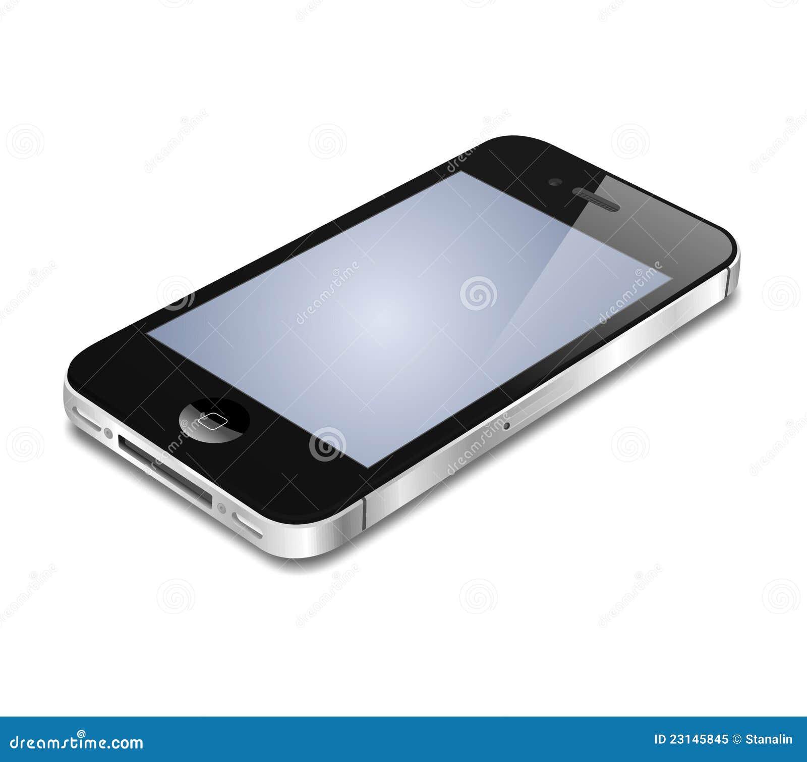 苹果iphone向量