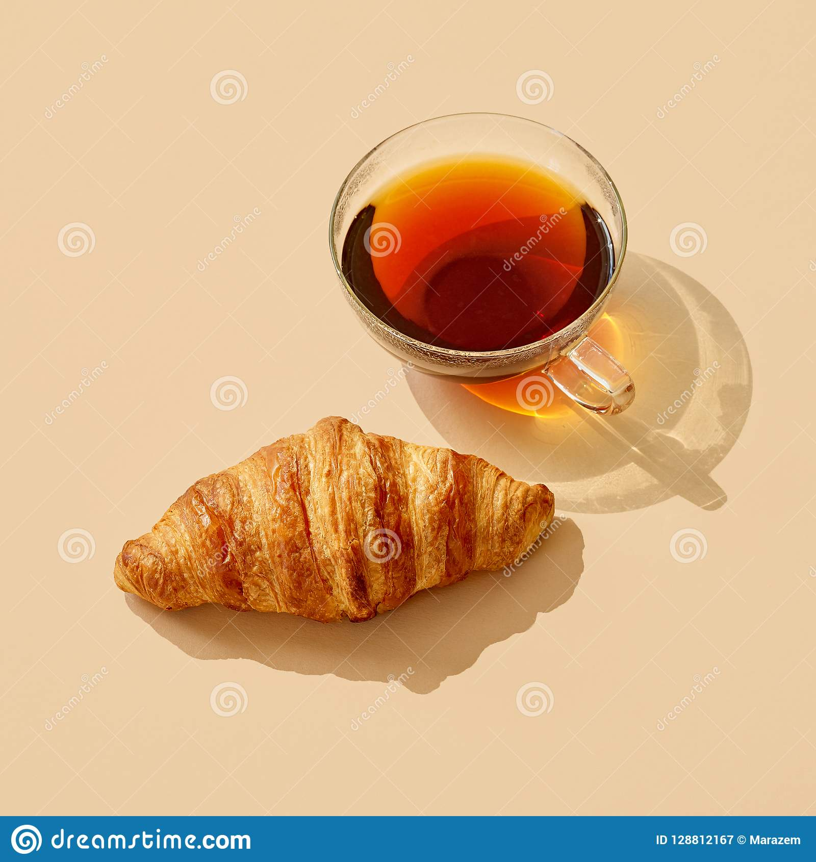 茶与长的阴影的