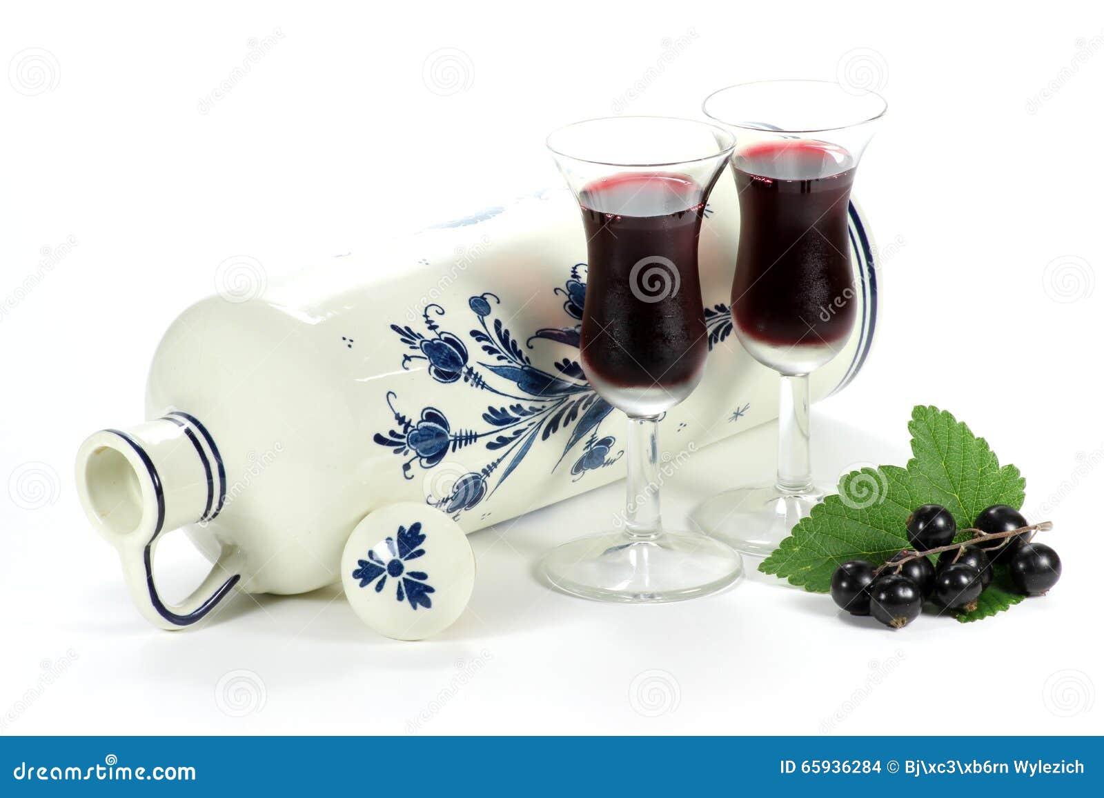 荷兰杜松子酒