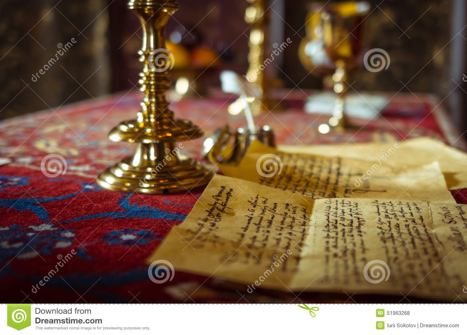 莎士比亚信件