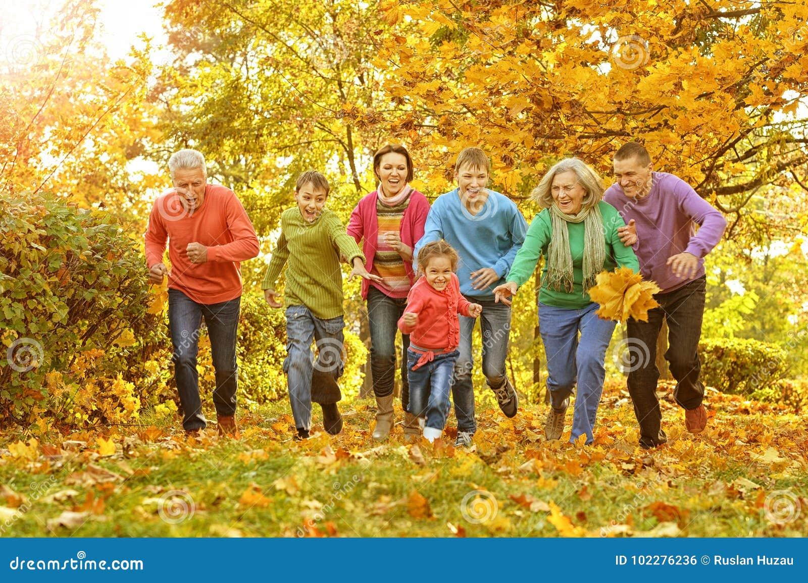 获得大的家庭乐趣