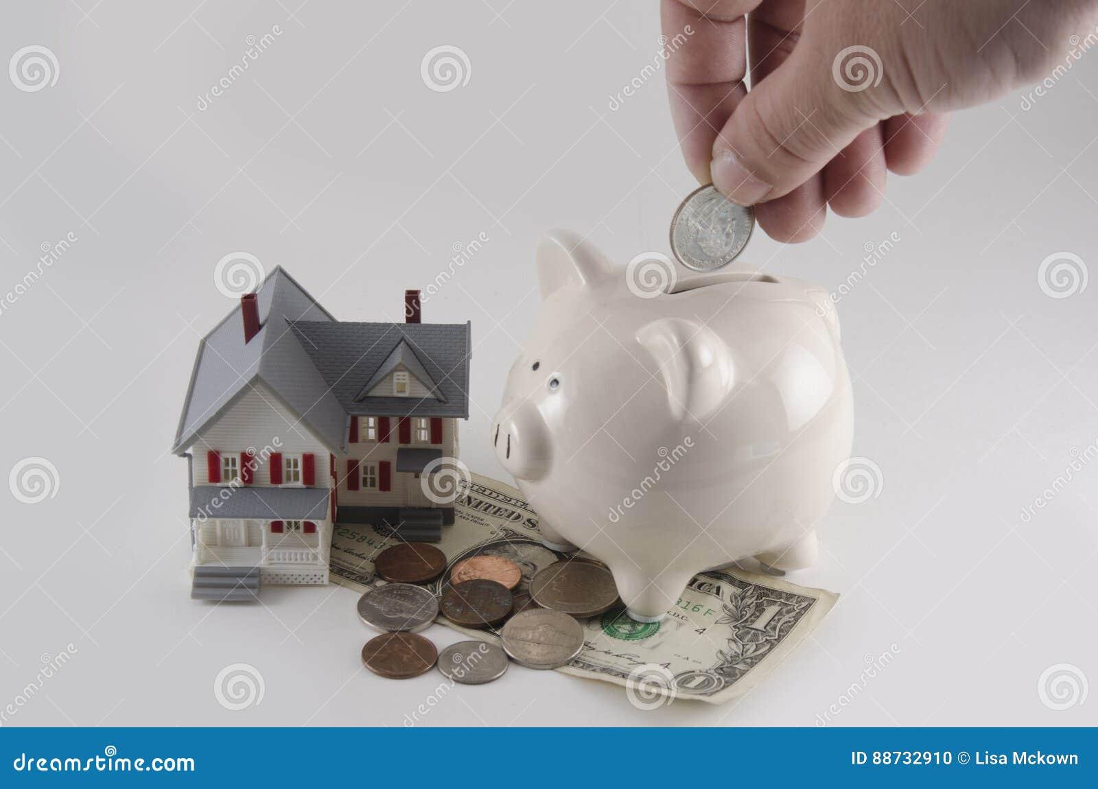 获得房屋贷款