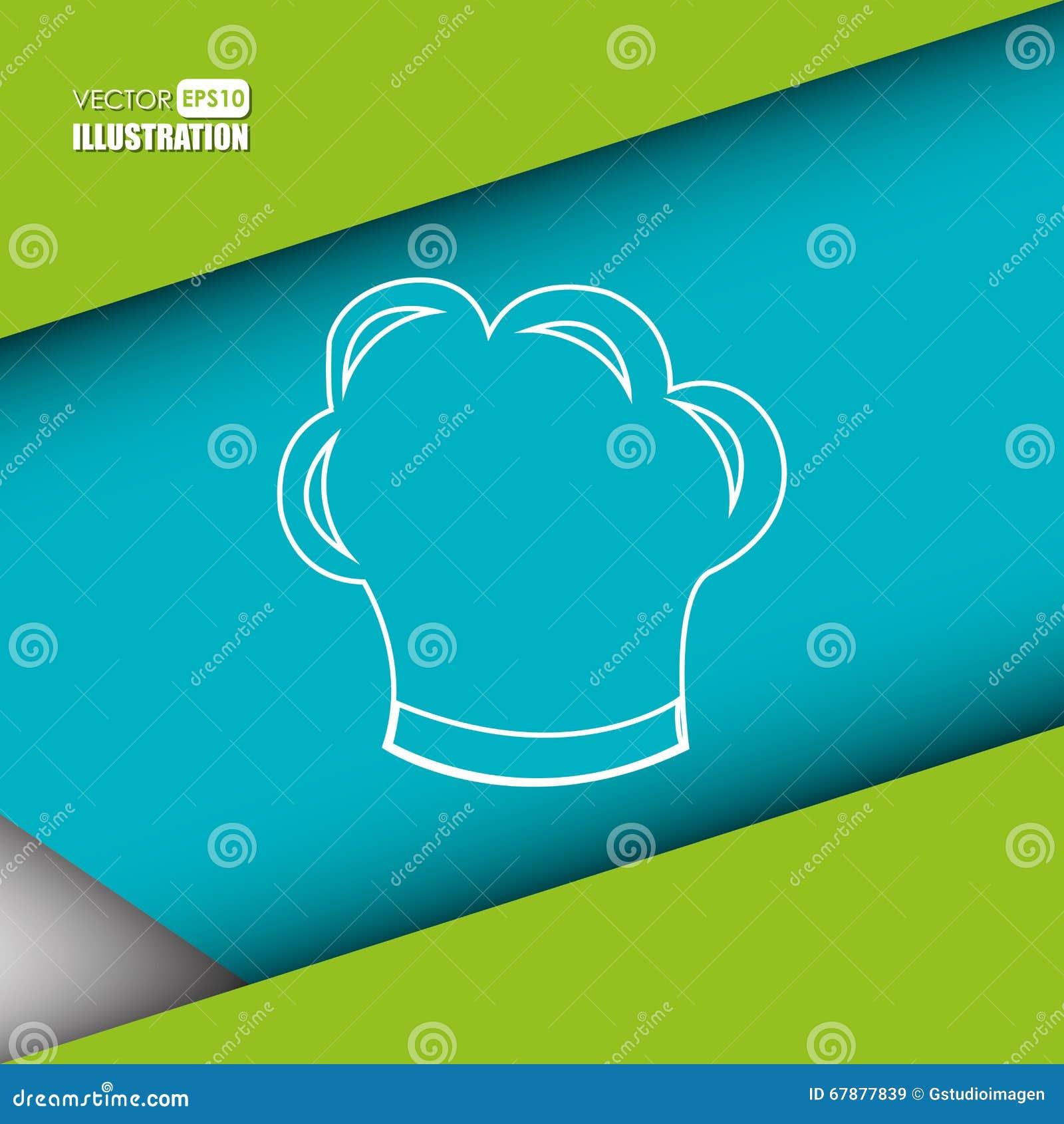 菜单象设计