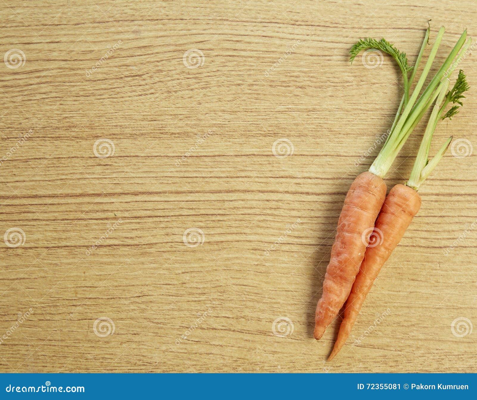 菜,新鲜的红萝卜
