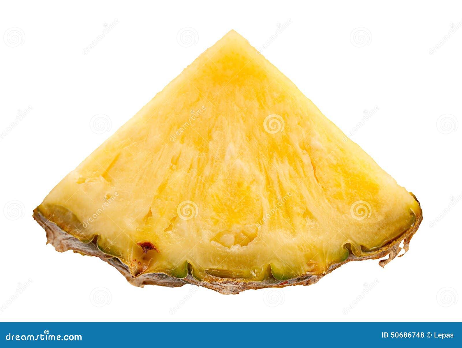 Download 菠萝果子切片 库存照片. 图片 包括有 菠萝, 黄色, 空白, 食物, 生气勃勃, 水多, 成熟, 片式 - 50686748