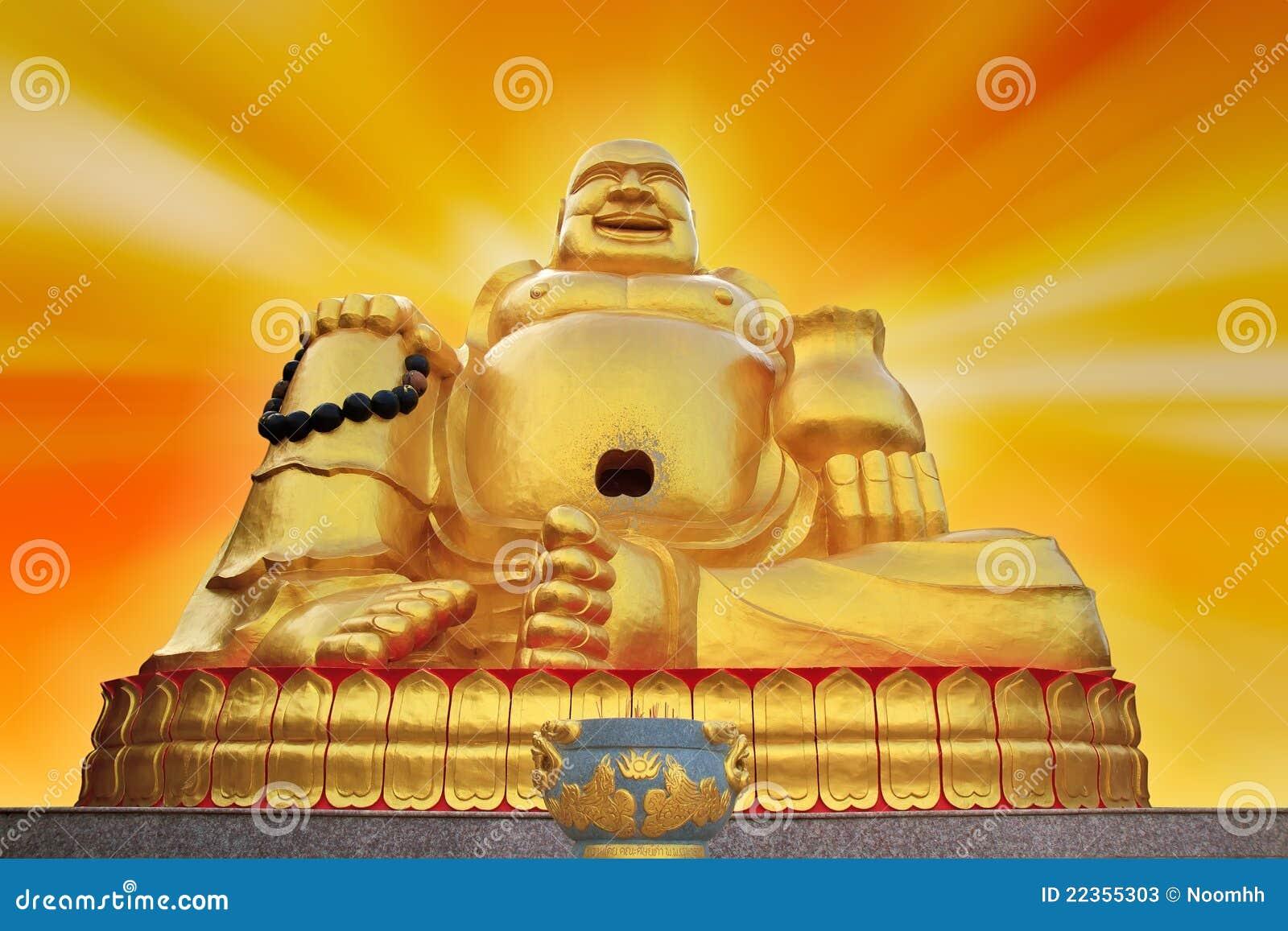 菩萨中国雕象寺庙