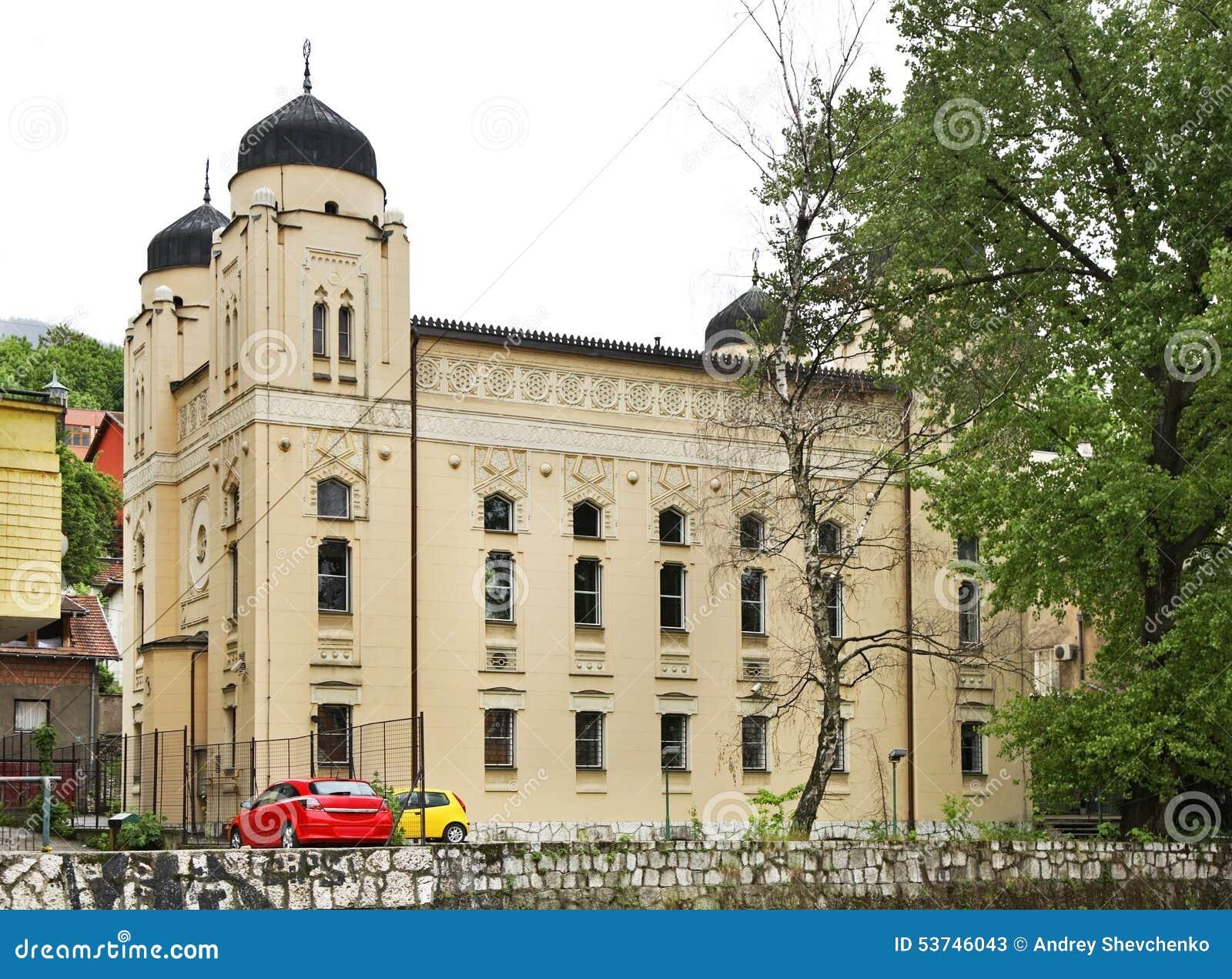 萨拉热窝犹太教堂 达成协议波斯尼亚夹子色的greyed黑塞哥维那包括专业的区区映射路径替补被遮蔽的状态周围的领土对都市植被