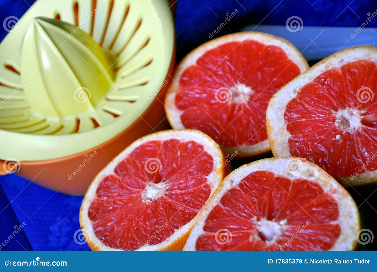 葡萄柚剥削者