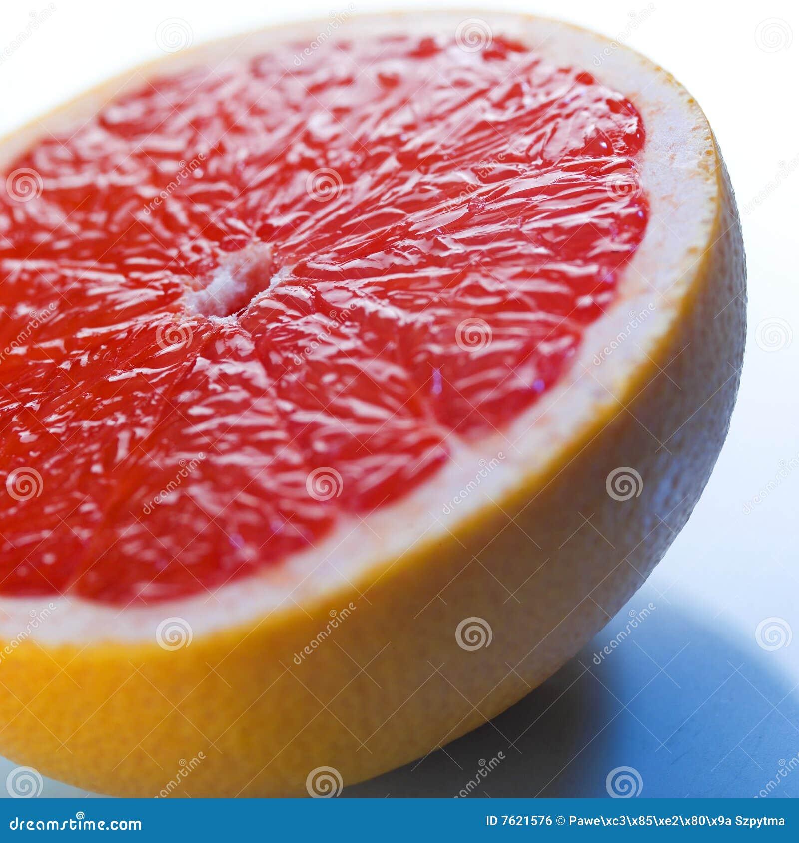 葡萄柚片式