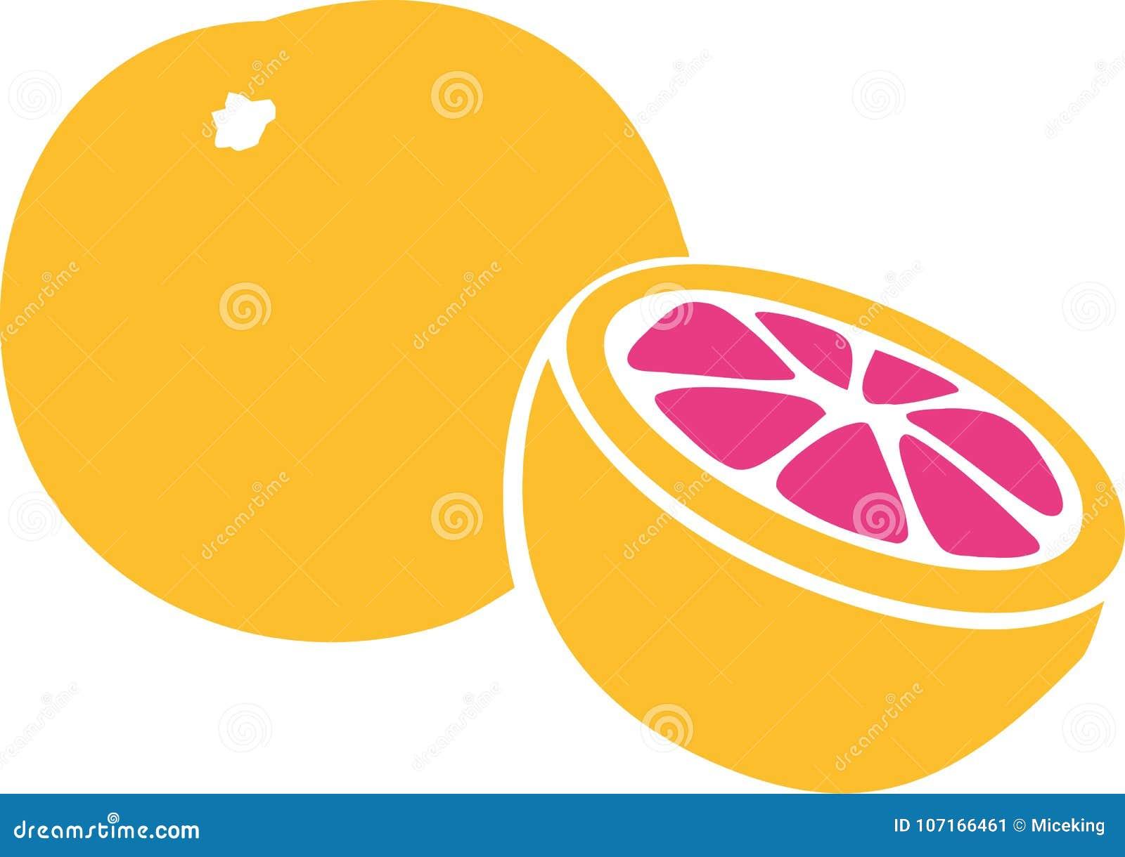 葡萄柚被切的传染媒介