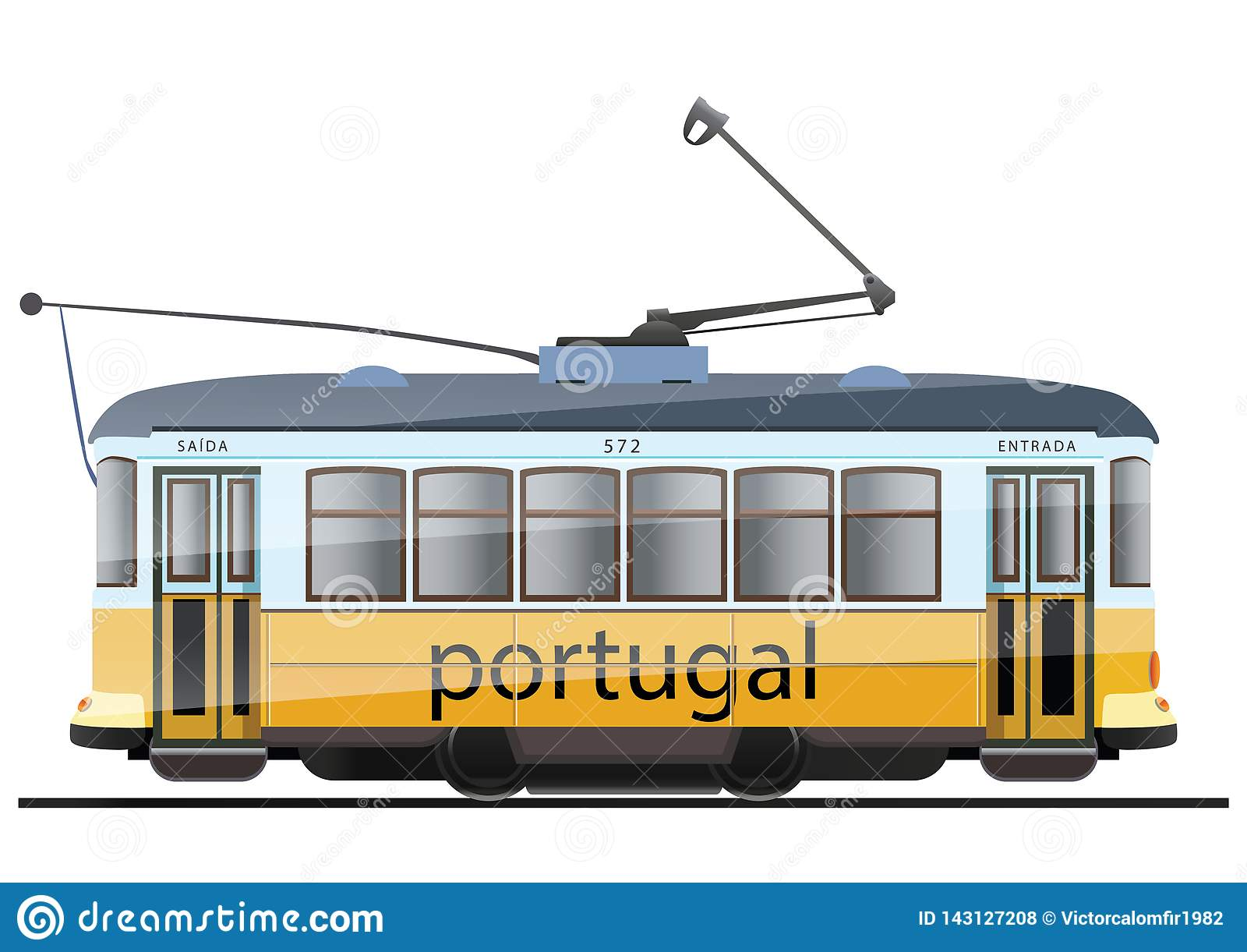 葡萄牙电车