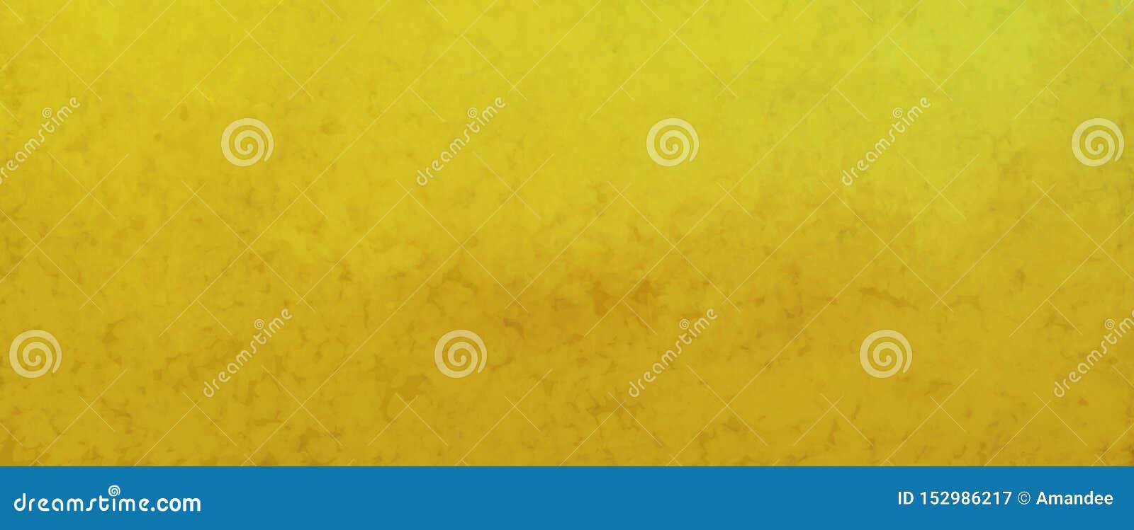 葡萄酒褐色与斑点的有斑点和困厄的难看的东西纹理的金背景在老抽象设计