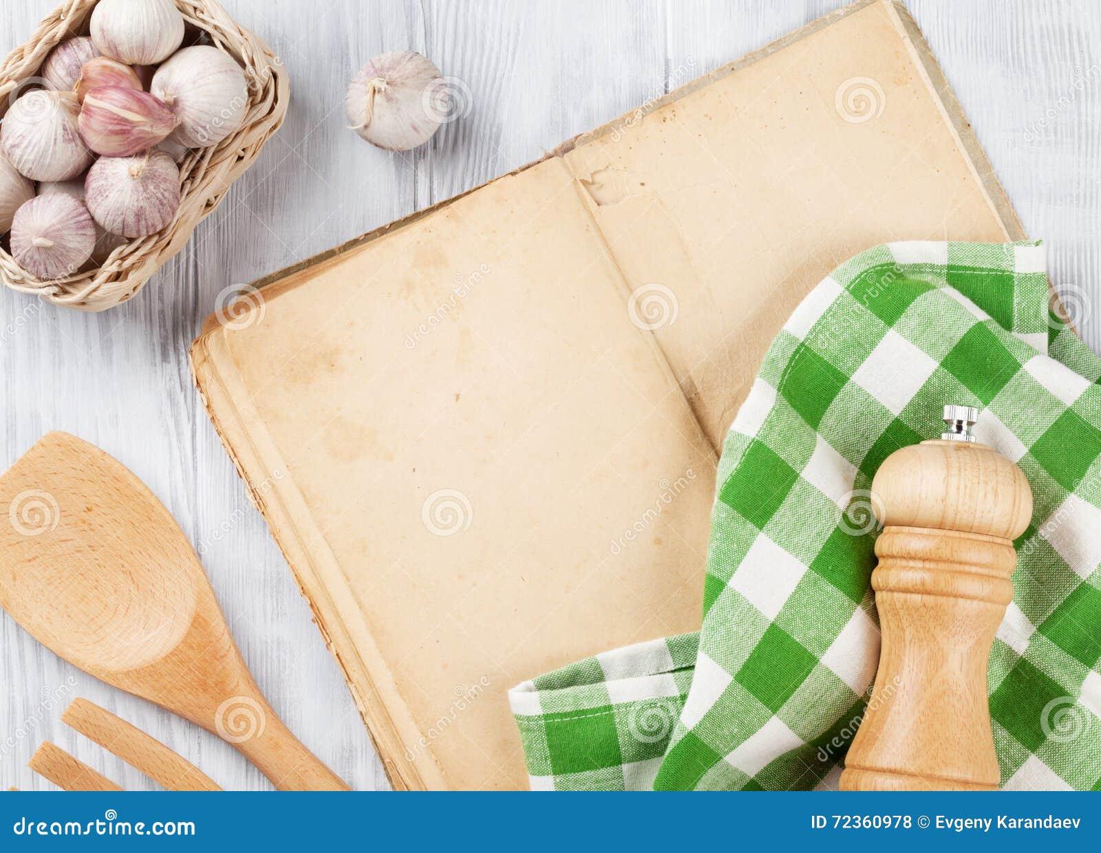 葡萄酒食谱书、器物和成份