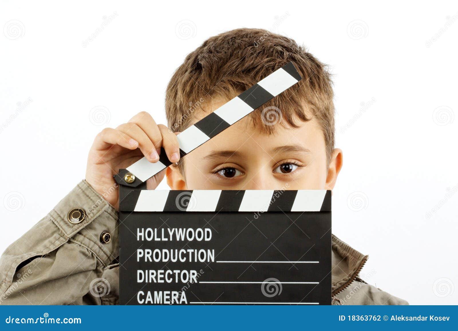 董事会男孩拍板电影