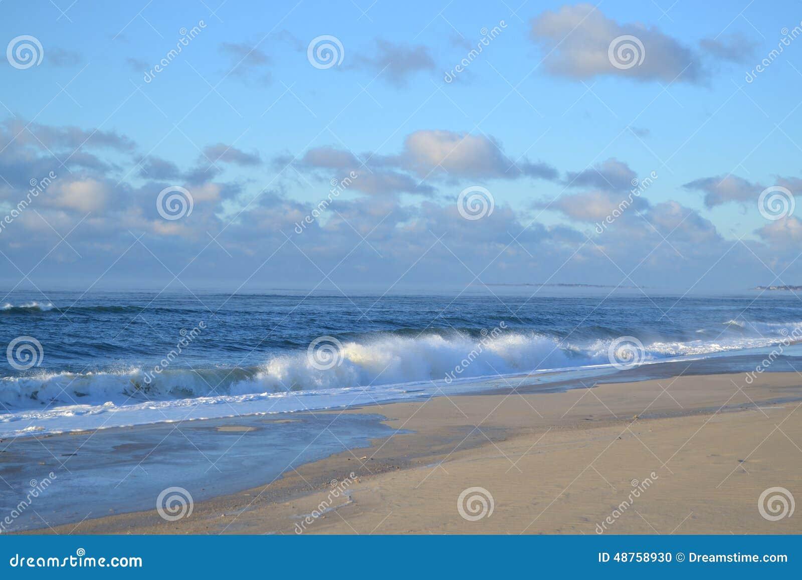 蓝天,蓝色海