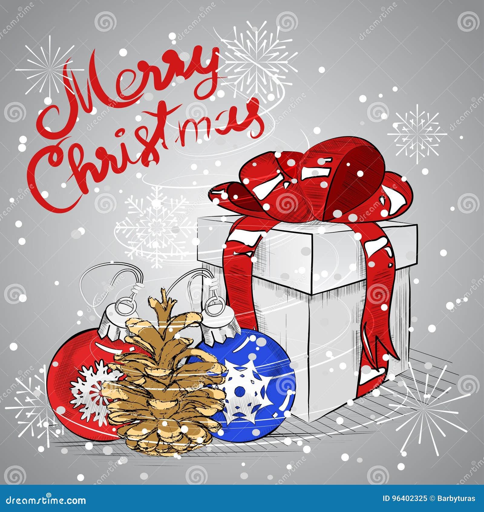 蓝色圣诞节装饰 蓝色云彩图象彩虹天空向量