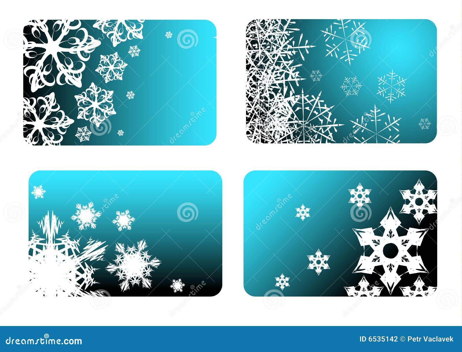 蓝色拟订圣诞节