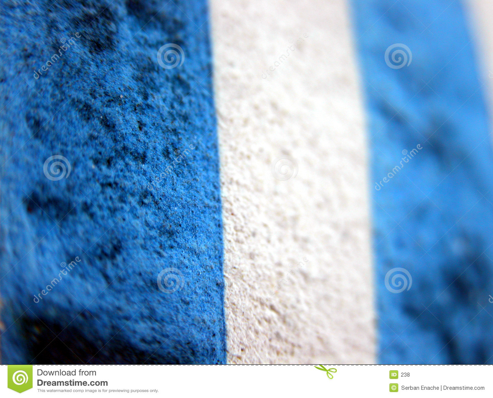 蓝色条纹纹理