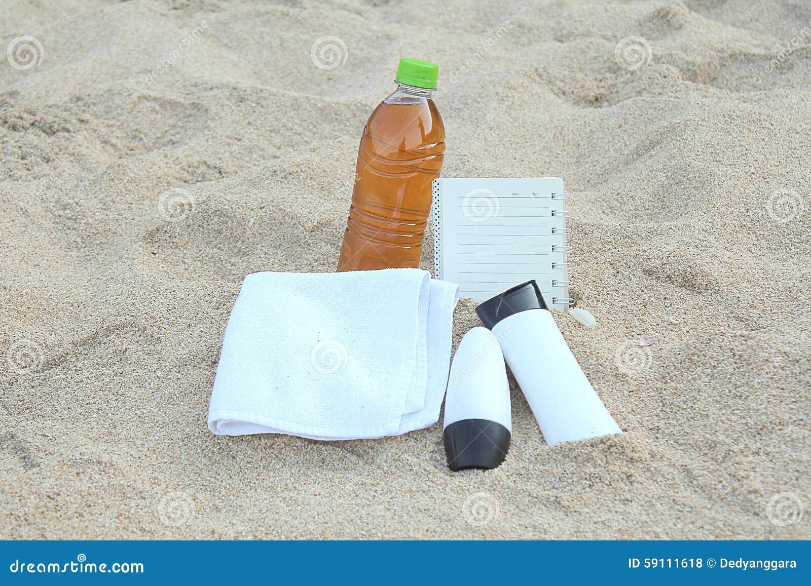 蓝色瓶保护防护星期日遮光剂