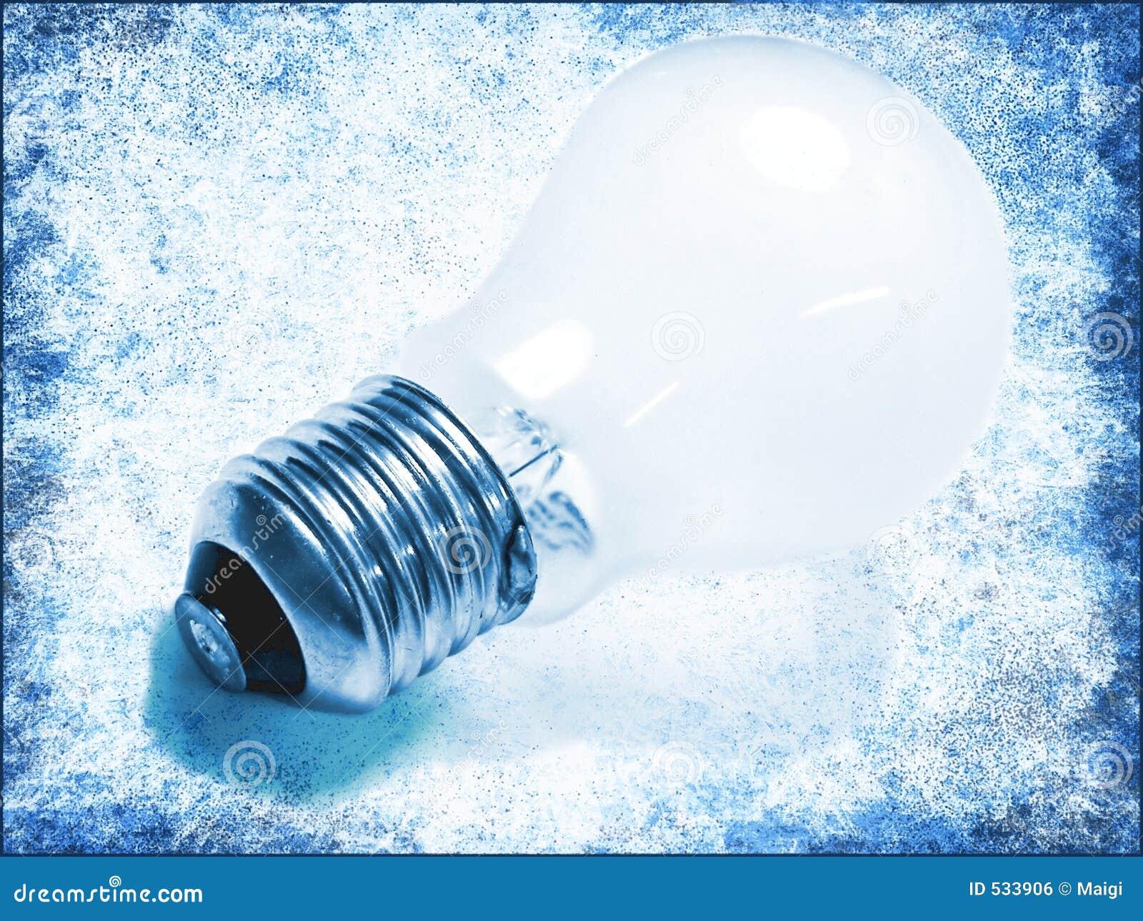 Download 蓝色电灯泡光 库存例证. 插画 包括有 商业, 权利, 营销, 次幂, 能源, 智能, 尤里卡, 照亮, bulfinch - 533906