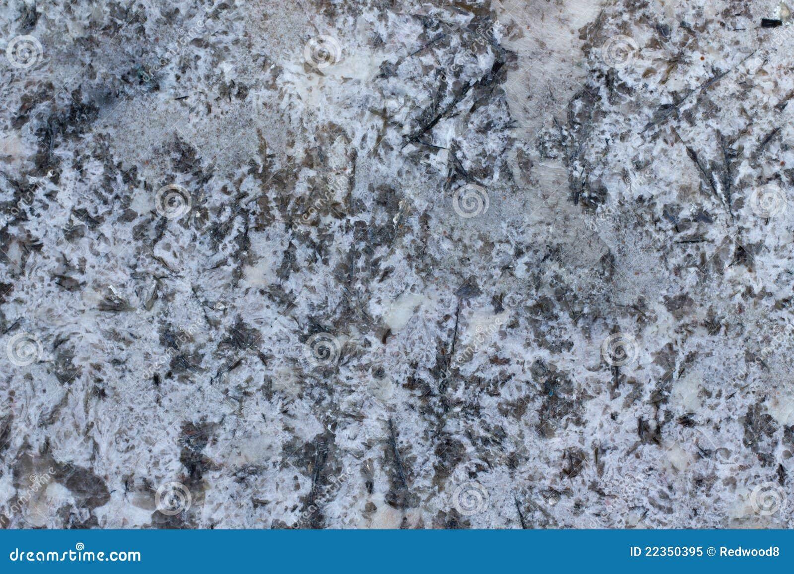 蓝色花岗岩灰色模式