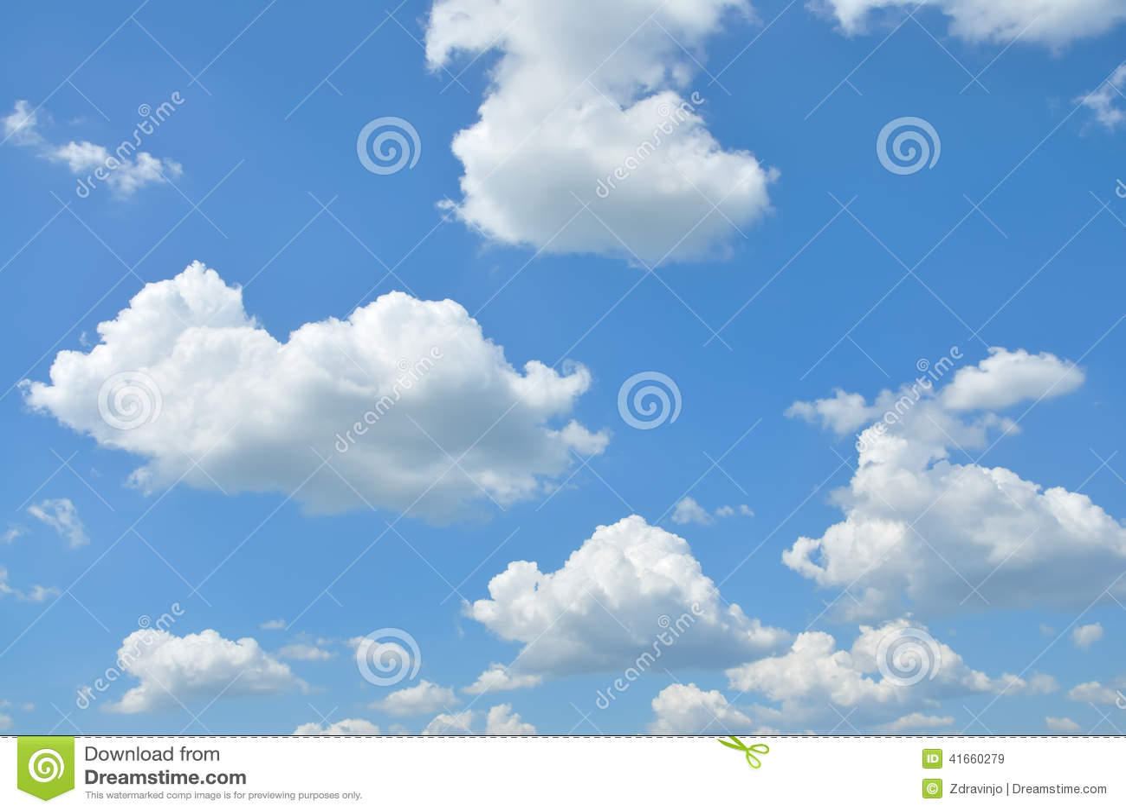 蓝色覆盖天空