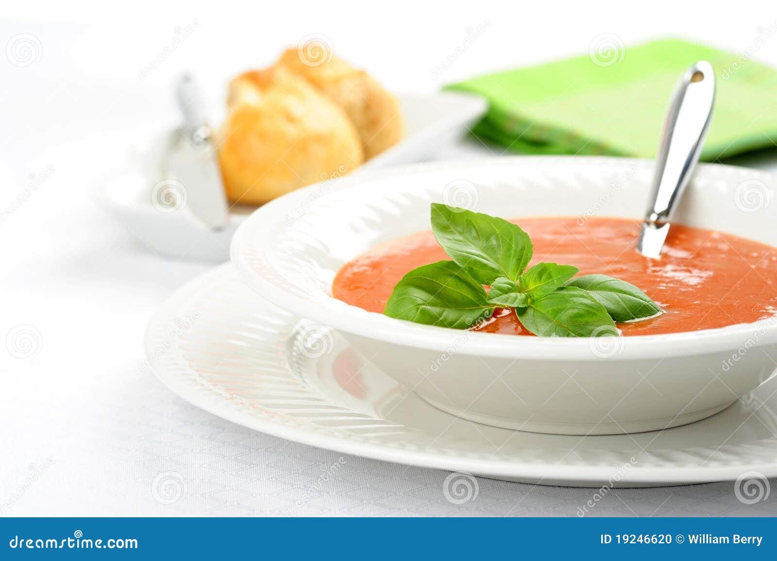 蓬蒿汤蕃茄