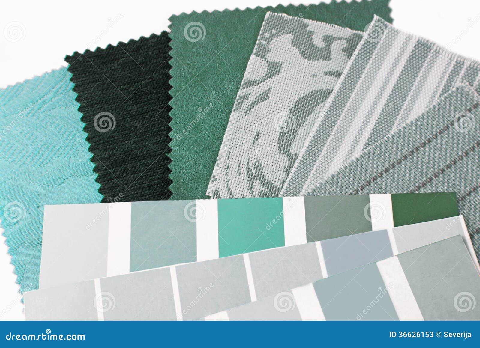 薄荷的绿色设计选择
