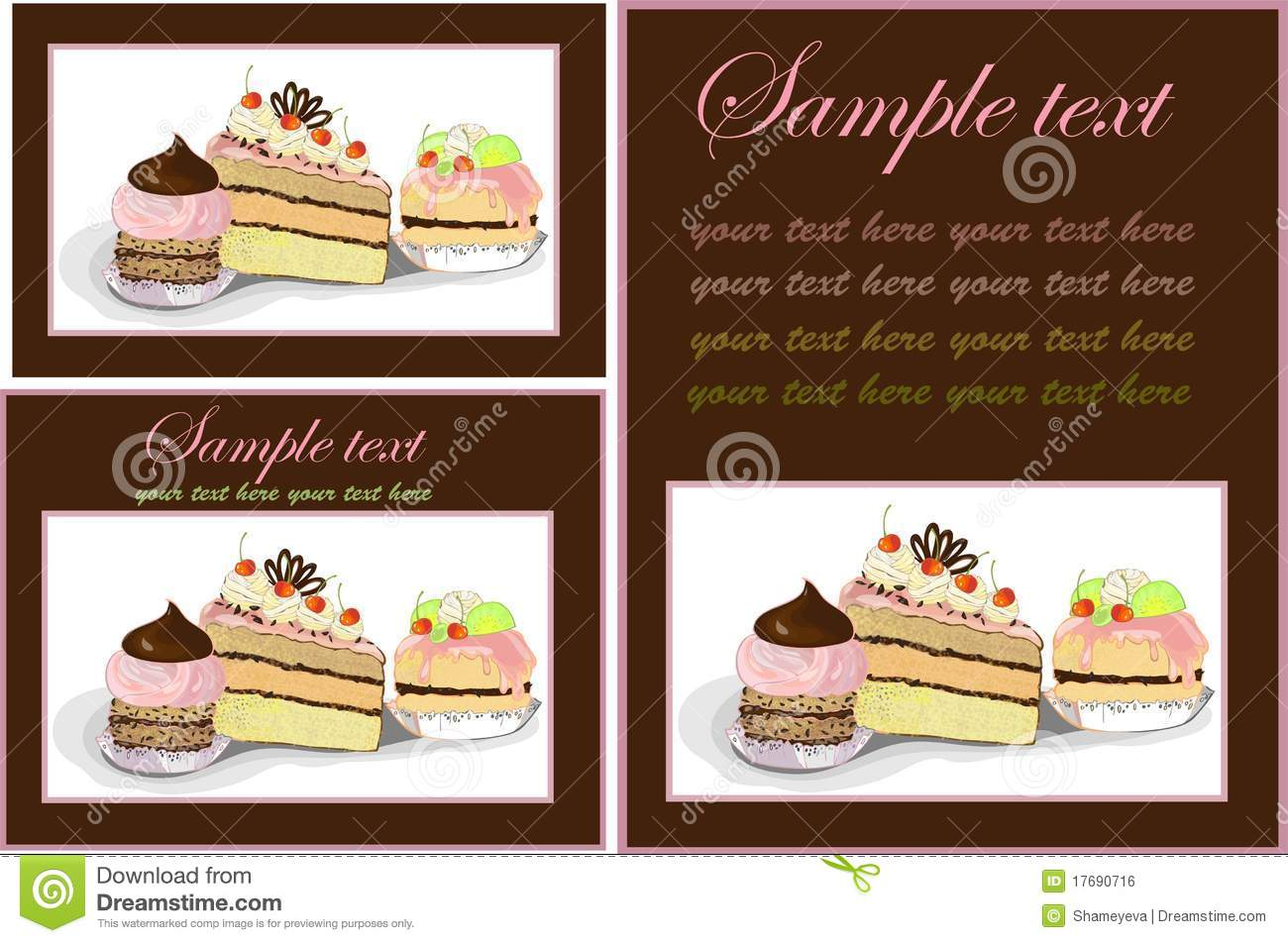 Types Of Cakes To Bake