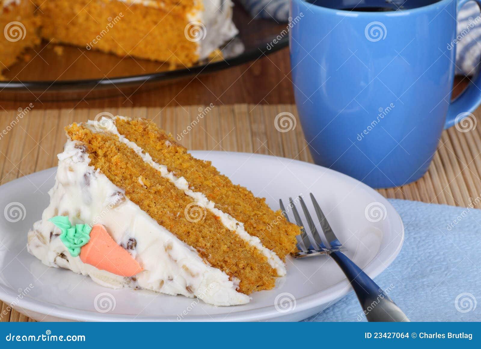 蛋糕红萝卜片式
