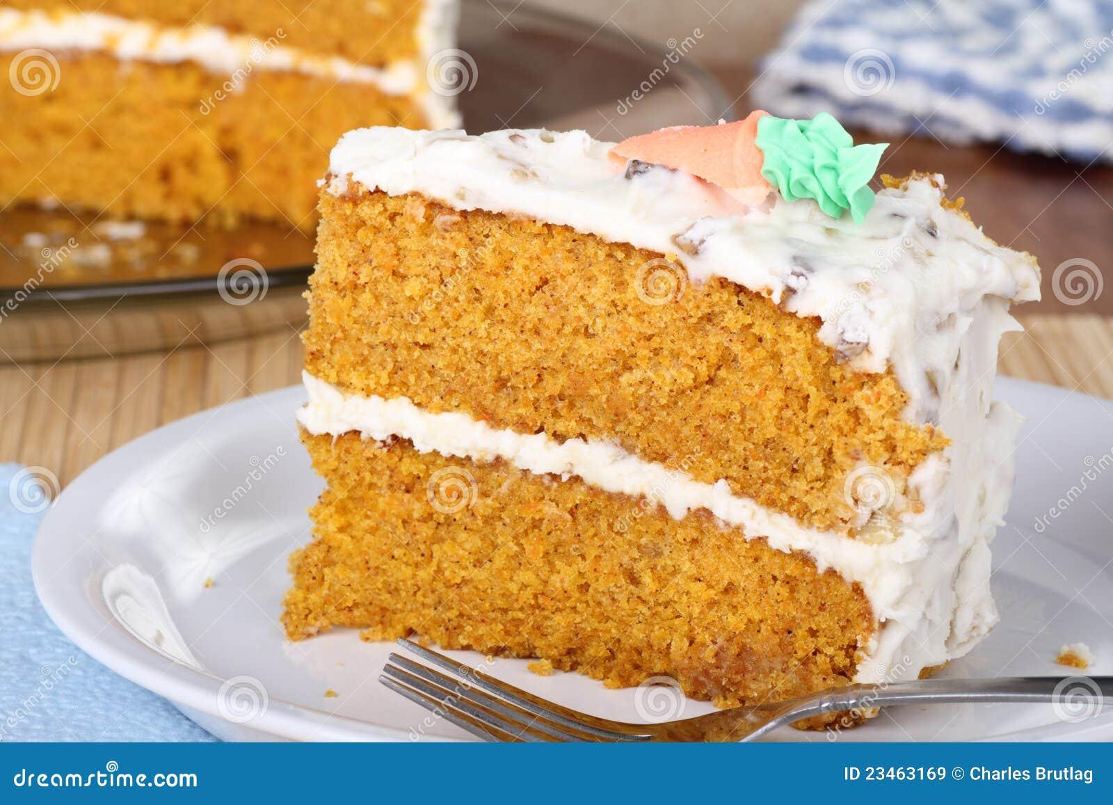 蛋糕carrrot片式