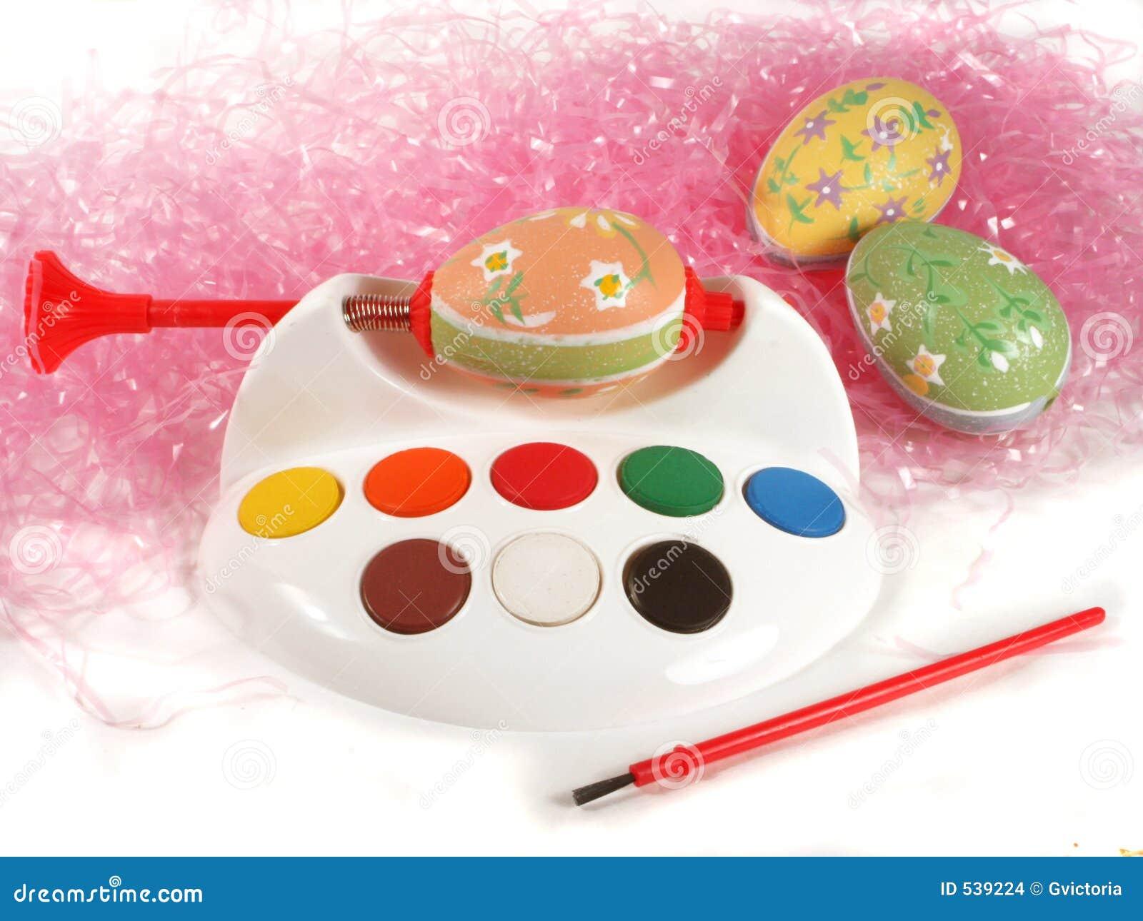 Download 蛋绘画 库存照片. 图片 包括有 装饰, 纹理, 庆祝, 鸡蛋, 玩具, 宗教信仰, brusher, 传统 - 539224