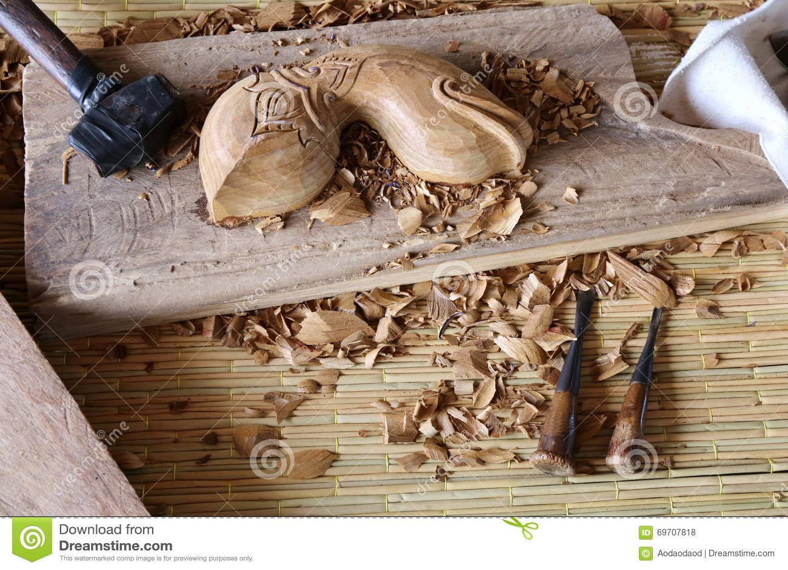 蛾眉凿木凿木匠工具工作木