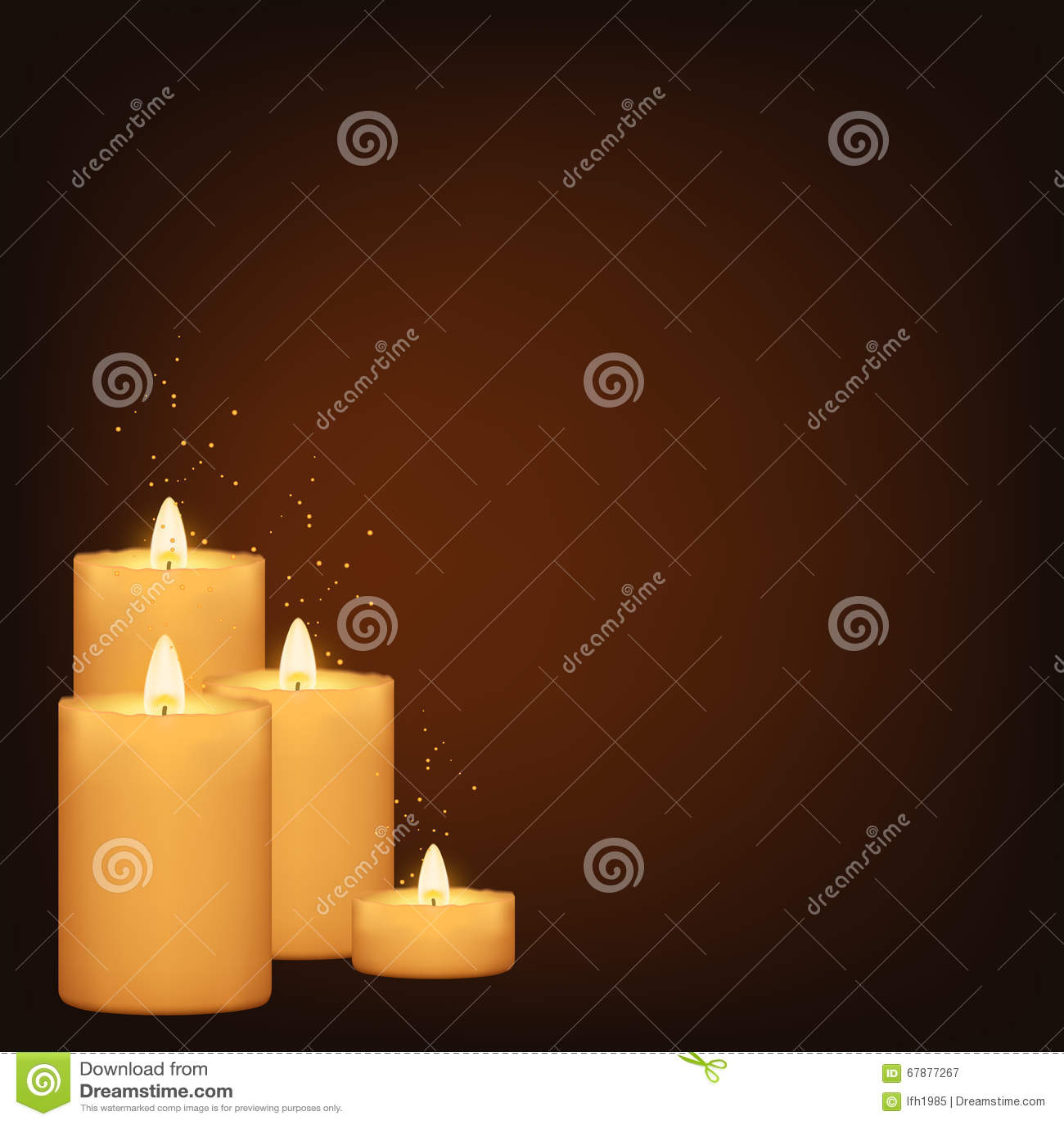 蜡烛的图片