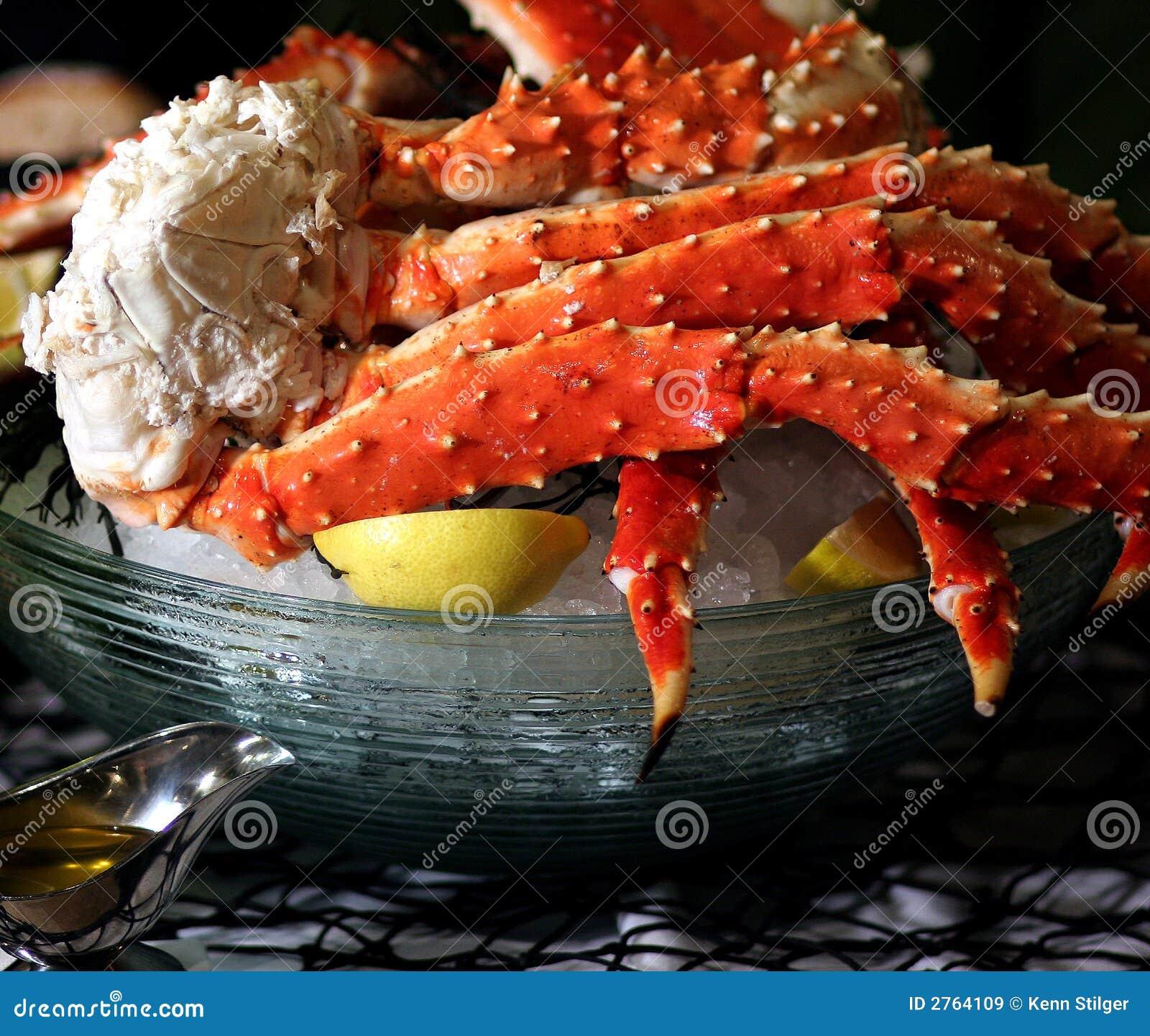 螃蟹冰国王