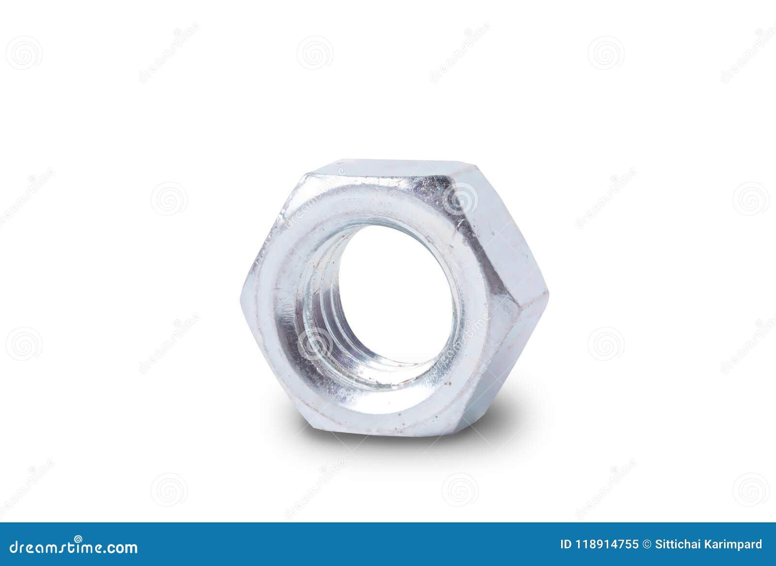 螺栓和螺母
