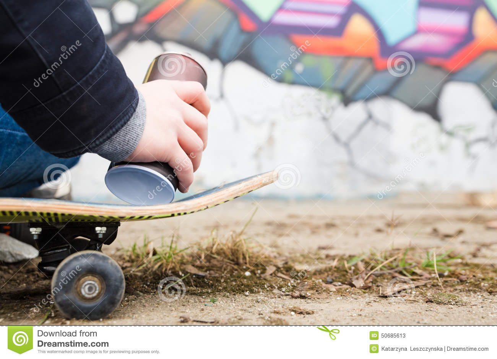Download 街道画 库存图片. 图片 包括有 图象, 生活, 偶然, 白种人, 子项, 孩子, 逗人喜爱, 少许, 滑板 - 50685613