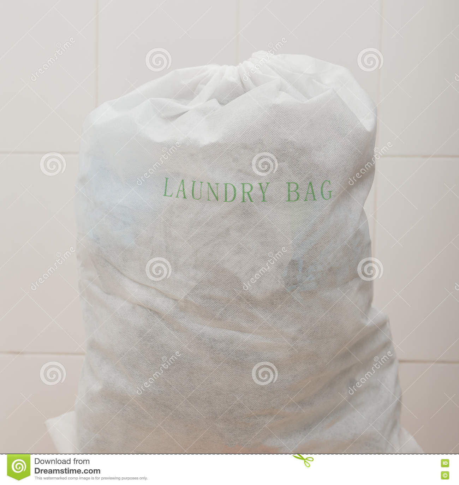 洗衣店袋子