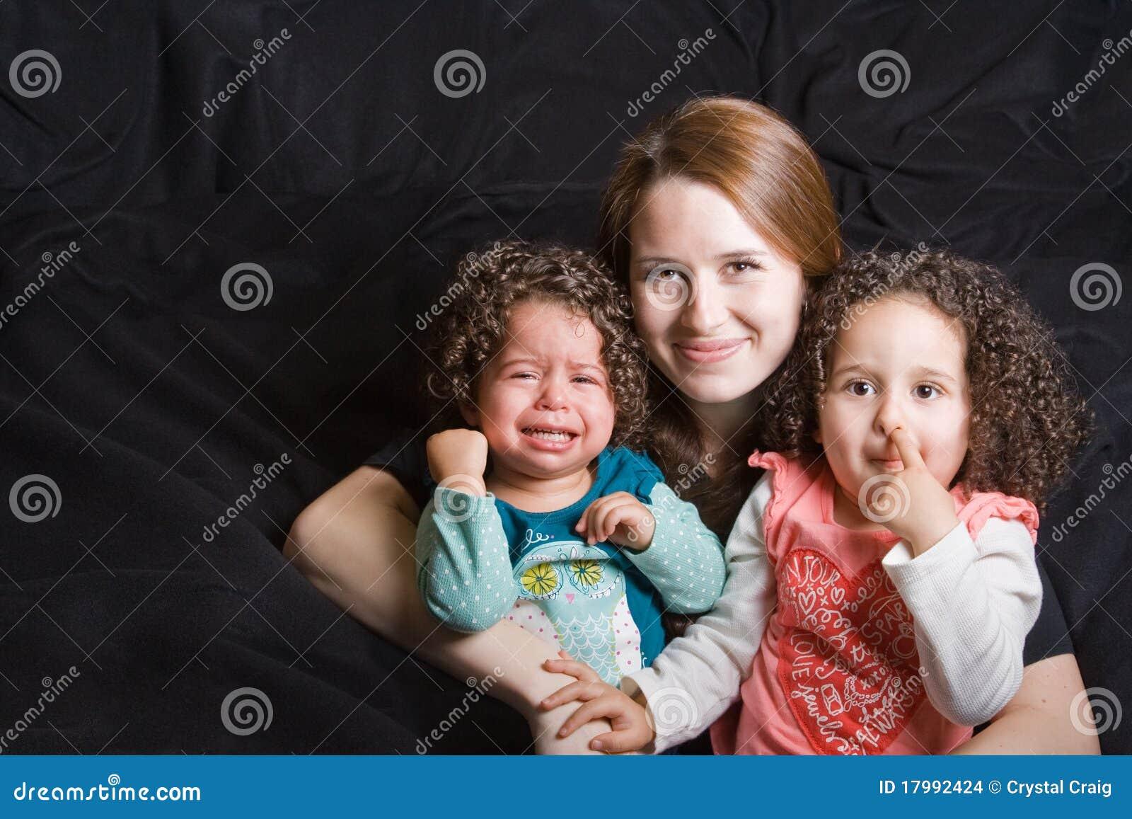 表达式母性